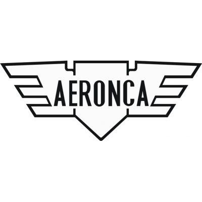 Aeronca Aircraft Logodecalsticker 575039039h X 1325039039w P 6013 on model aircraft engines