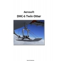 Aerosoft DHC-6 Twin Otter Operational Manual $5.95