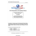 Aerospace CHT-100 Cylinder Head Temperature Operations and Installation Manual 2003 $4.95