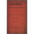 Aerostat Plan Aeroplane Manual