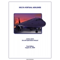 Airbus A320 Aircraft Operations Manual 2009 $4.95