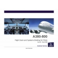 Airbus A380-800 Flight Deck and Systems Briefing for Pilots 2006 $13.95
