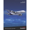 Airbus A380 Lighting Equipment 2011 $4.95