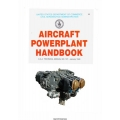 Aircraft Powerplant Handbook C.A.A Technical Manual No.107 1949 $13.95