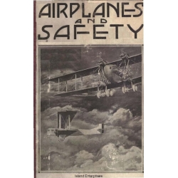 Airplanes and Safety $4.95