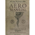 All About Mechanical Flight The Aero Manual 1909 $4.95