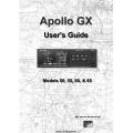 Apollo GX50 GX55 GX60 GX65 User Manual $9.95