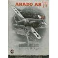 Arado AR79 Flugzeugwerke 1939
