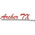 Piper Archer TX 14''w x 3''h!