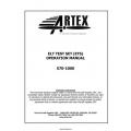 Artex Elt Test Set Operation Manual 570-1000 $4.95