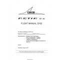 Astir CS Grob Flight Manual & Maintenance Manual G 102 POH $2.95