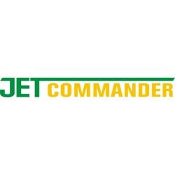 Jet Commander Aircraft Logo,Decals!