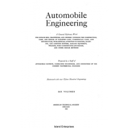 Automobile Engineering for Repair Men, Chauffeurs and Owners $4.95
