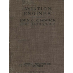 Aviation Internal Combustion Engine