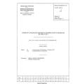 Avions Beech 58 & E55 Fiche de Navigabilite $5.95