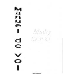 Avions Mudry Cap 21 Manuel de Vol 1983