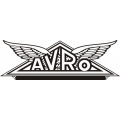 Avro Aircraft Decal,Stickers!