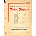 B-17 Pilot Training Manual  $13.95