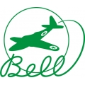 Bell Aircraft Logo,Decals!