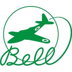Bell Aircraft Logo,Decals!