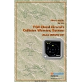 B.F Goodrich NACWS 991 T-6A Naval Aircraft Collision Warning System Pilot's Guide 2000 $9.95