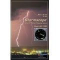 B.F Goodrich WX-1000 Stormscope Series II Weather Mapping System Pilot's Guide 2000 $9.95