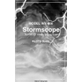 B.F Goodrich WX-900 Stormscope Series II Weather Mapping Systems Pilot's Guide $9.95