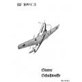 Messerschmitt Bf 109 C3 Nachtrag Entwurf einer Beschreibung, Einbau und Brüfvorschrift