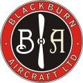 Blackburn Aircraft Ltd Logo,Decal,Stickers!