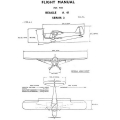 Beagle A-61 Series 2 Flight Manual/POH