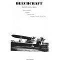 Beechcraft Model 17 Series Specifications, Diagrams & Houseman Aircraft Parts List