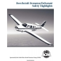Beechcraft Bonanza/ Denobair Safety Highlights $2.95