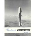 Beechcraft Jet Mentor Model 73 Operating Instructions $9.95
