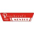 Beechcraft T-34 Mentor Aircraft Decal,Sticker!