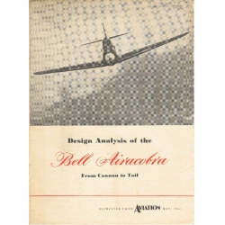 Bell Airacobra Design Analysis from Cannon to Tail