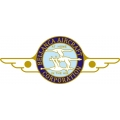 Bellanca Cruisair and Cruisemaster Aircraft Yokes Emblem Decals!