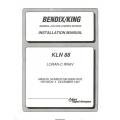 Bendix King KLN 88 Loran-C RNAV Installation Manual 006-00690-0003 $19.95