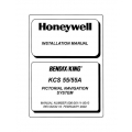 Bendix King KCS 55 55A Pictorial Navigation System Installation Manual 006-00111-0010 $13.95