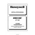 Bendix King KT 76C Transponder Installation Manual 006-10545-0003 $29.95