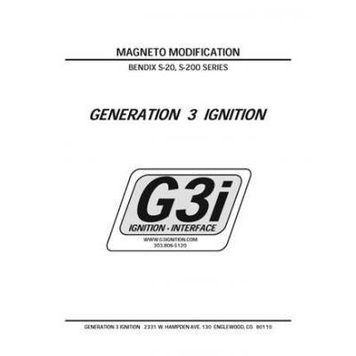 Bendix 200 Series Manual