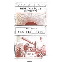 Bibliotheque Instructive Les Aerostats