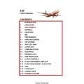 Boeing 737 Flight Manual/POH 2002