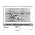 Boeing B-29 Superfortress Standard Aircraft Characteristics 1950