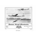 Boeing SB-29 Superfortress Standard Aircraft Characteristics 1954
