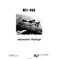 Messerschmitt Bolkow Junior MFI-9HB Manual