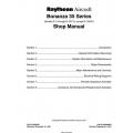 Beech Bonanza 35 Series Shop Manual 1960-2001  $19.95