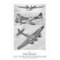 Britische Frontflugzeuge II $2.95