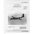 de Havilland Canada C-7A Caribou Aircraft Flight Manual/POH Performance Data USAF Series $9.95