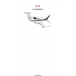 Cessna 310c 3274X $6.95