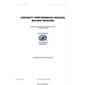 CA AOC-FO-009 Aircraft Performance Manual Review Process 2007 $4.95